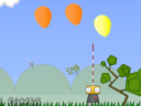 Balloon Defender