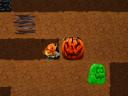 Supervolcano Halloween Edition