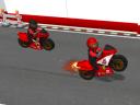 LEGO Drag Race