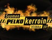 Suomen Pelkokerroin Peli - Viikko 10