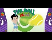 Tim-Ball Pinball
