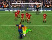 Spanish League Football