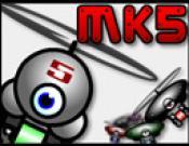 Mk5: WorkBot