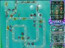 Underwater Tower Defense