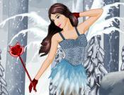 Ice Fairy Dress Up