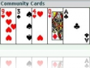 Texas Hold'em Multiplayer Poker