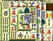 Mahjong - Shanghai Dynasty