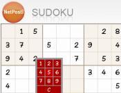 Netposti Sudoku