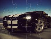 Chevrolet Camaro Jigsaw