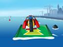 LEGO Lego Speed Boat