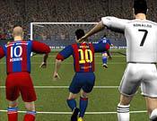 Football Champions 2015