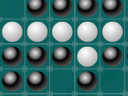Black White Chess