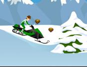 BumbleBen 10 Snow Biker