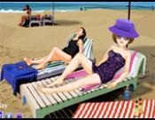 Sunny Miami Beach