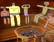 virtuaalinen sauna