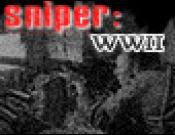 Sniper WW II