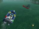 LEGO Swamp Police