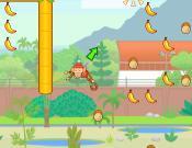 Crazy Monkey Spin VT