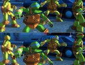 Ninja Turtles Differences
