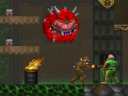 Flash-Doom 2D