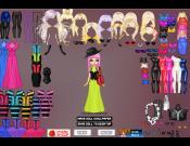 Lady Gaga 2 Style Dressup