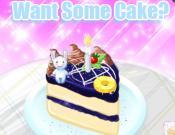 Laquan's Cake Decorator