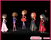 Gossip Girls Style 2