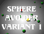 Sphere Avoider Variant 1