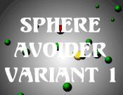 Sphere Avoider Variant 1