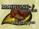 Mahjong Solitaire à la Platypus