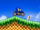 Sonic ATV Trip
