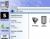 Virtuaalinen tietokone