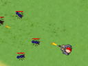 Bug Hunter Invasion