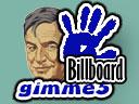 gimme5 - Billboard