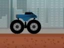 Monster Truck Trial
