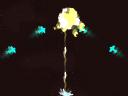 Pyroblossom