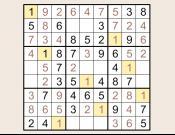 Mix Sudoku Light Vol.1
