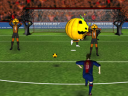Messi's Halloween Shootout