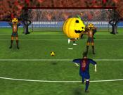 Messi's Halloween Shootout