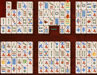 Pelikone Mahjong Connect