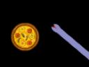PizzaKäärme