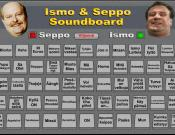 Ismon Ja Sepon Soundboard
