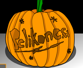 Halloween Pelit